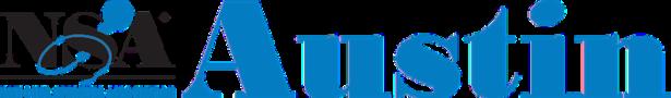 NSA Austin Logo